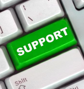 Computer Tech Support!